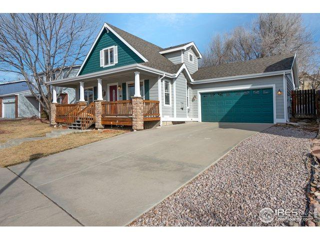 2868 Pleasant Valley Rd, Fort Collins, CO 80521 (MLS #875191) :: 8z Real Estate