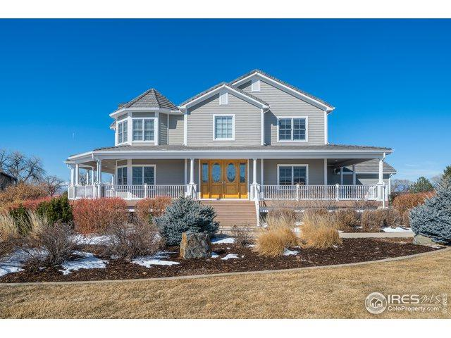 17451 Foxtail Ct, Mead, CO 80542 (MLS #875196) :: 8z Real Estate