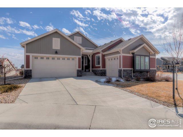 2450 Buffalo Mountain Ct, Loveland, CO 80538 (MLS #875198) :: Hub Real Estate
