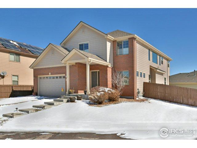 1659 E 167th Cir, Thornton, CO 80602 (MLS #875200) :: 8z Real Estate