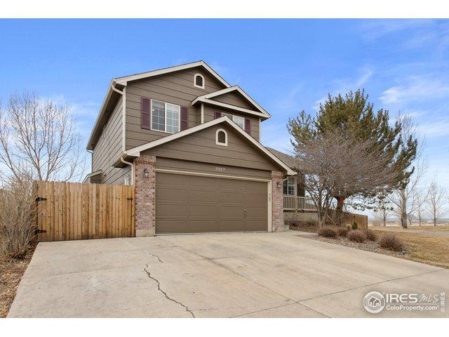 5327 Coyote Dr, Frederick, CO 80504 (MLS #875210) :: Tracy's Team
