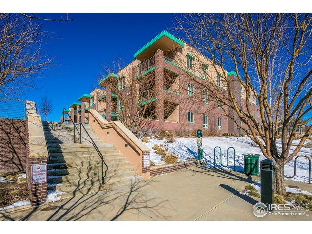 1057 W Century Dr #113, Louisville, CO 80027 (MLS #875217) :: Hub Real Estate