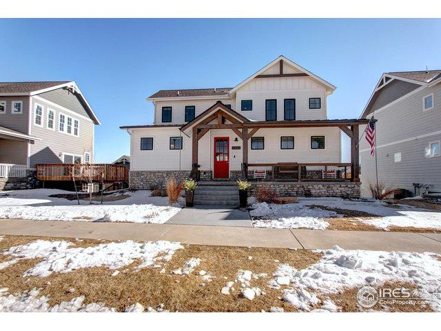 2350 Nancy Gray Ave, Fort Collins, CO 80525 (#875224) :: My Home Team
