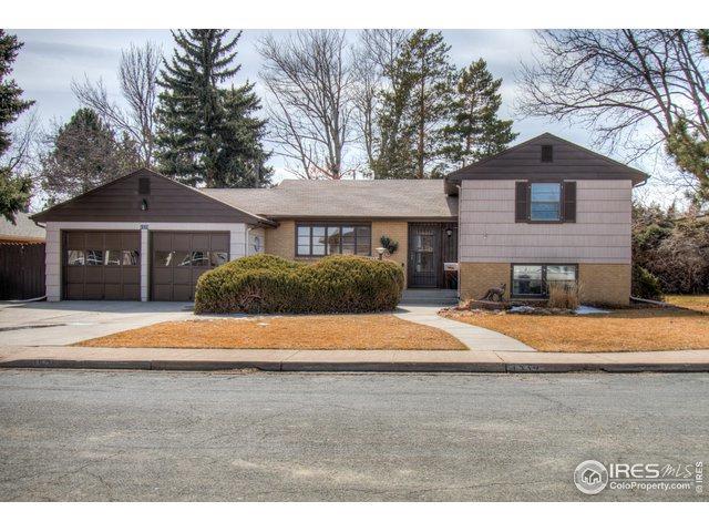 1539 Westshore Dr, Loveland, CO 80538 (MLS #875226) :: Hub Real Estate