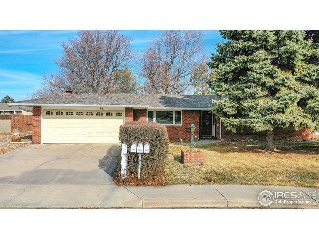 2331 Ptelea Ct, Loveland, CO 80538 (MLS #875233) :: Hub Real Estate