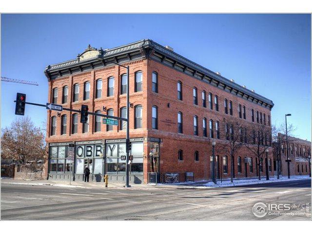 2193 Arapahoe St #13, Denver, CO 80205 (MLS #875237) :: Hub Real Estate