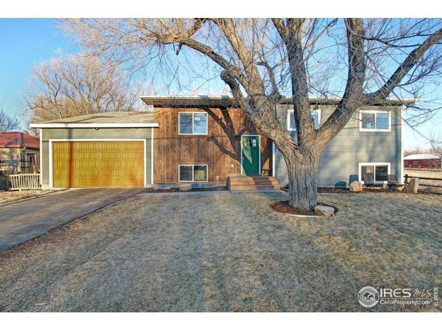 320 N Hollywood St, Fort Collins, CO 80521 (#875241) :: HomePopper