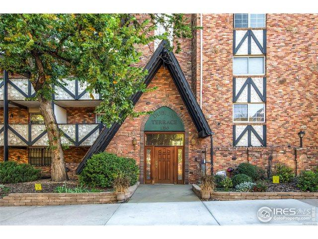1350 Josephine St, Denver, CO 80206 (MLS #875242) :: Downtown Real Estate Partners