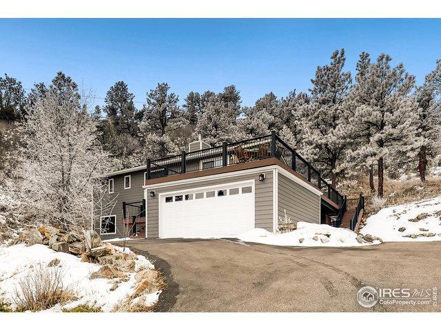 2700 Crestridge Ct, Boulder, CO 80302 (#875243) :: HomePopper