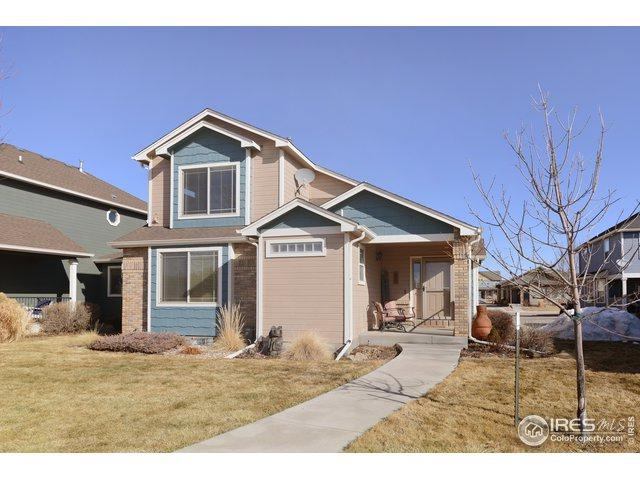 633 Triton Ave, Loveland, CO 80537 (MLS #875252) :: J2 Real Estate Group at Remax Alliance