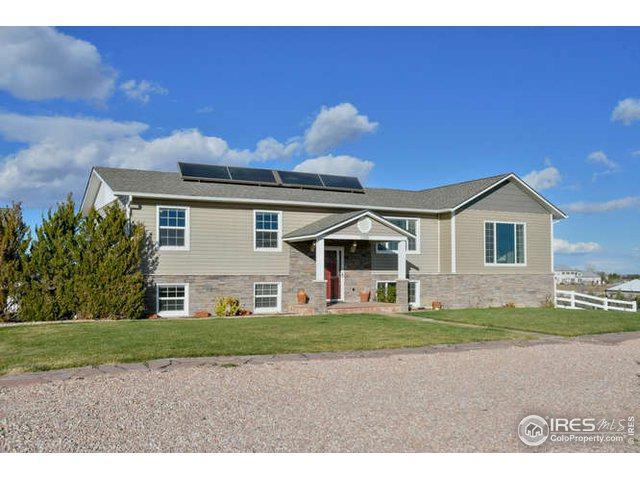 5208 Glen Dr, Berthoud, CO 80513 (#875258) :: The Peak Properties Group