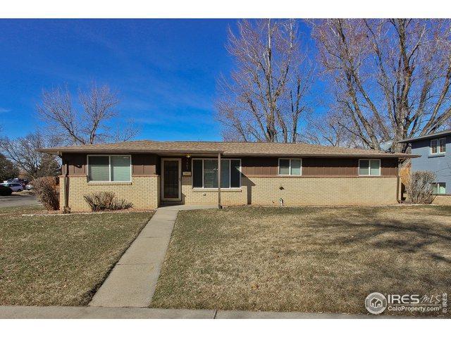 1405 Linden St, Longmont, CO 80501 (MLS #875264) :: Hub Real Estate