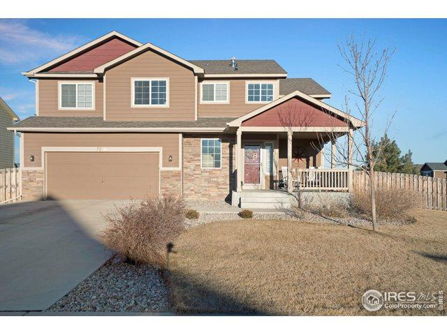 7266 Andover St, Wellington, CO 80549 (MLS #875282) :: Bliss Realty Group