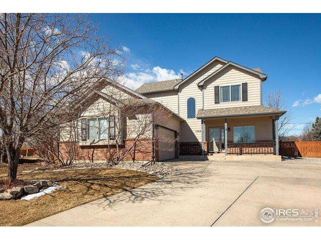 1562 Ambrosia Ct, Fort Collins, CO 80526 (MLS #875288) :: 8z Real Estate