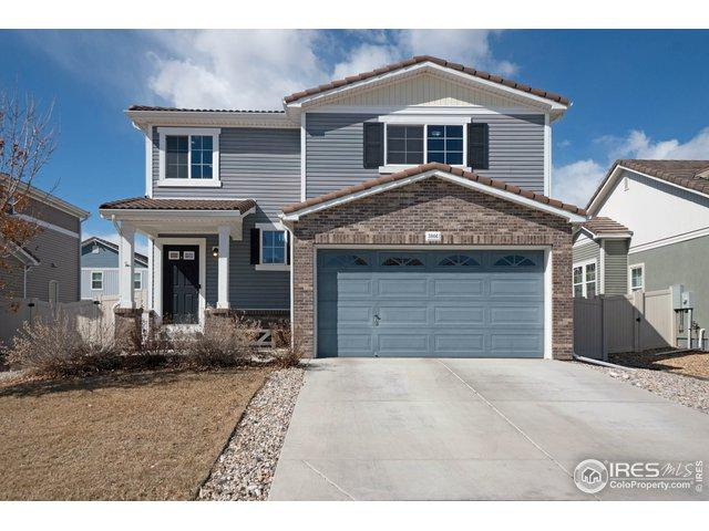 3806 Heatherwood Cir, Johnstown, CO 80534 (MLS #875289) :: 8z Real Estate