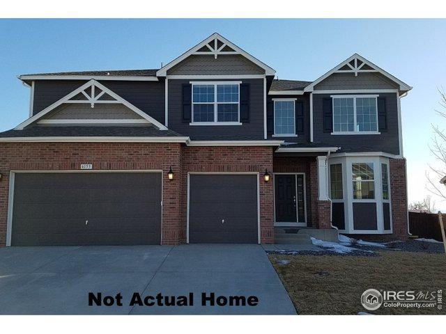 6153 Gannet Dr, Timnath, CO 80547 (MLS #875292) :: 8z Real Estate