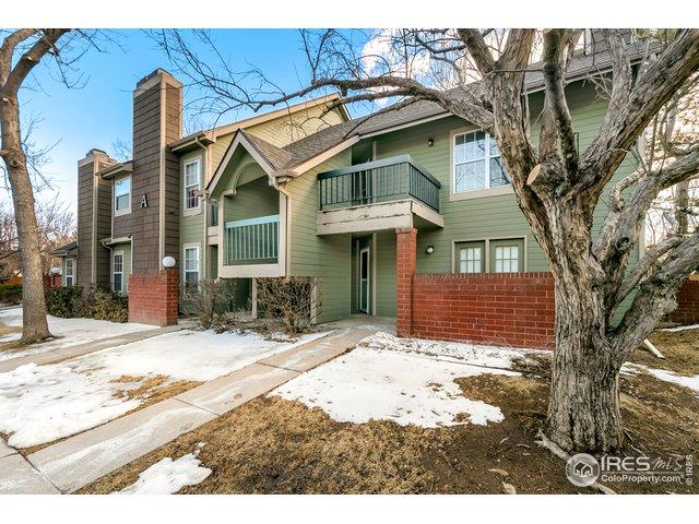 3565 Windmill Dr #4, Fort Collins, CO 80526 (MLS #875307) :: J2 Real Estate Group at Remax Alliance