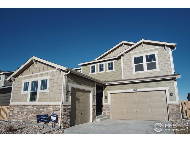 5248 Alberta Falls St, Timnath, CO 80547 (MLS #875315) :: Bliss Realty Group