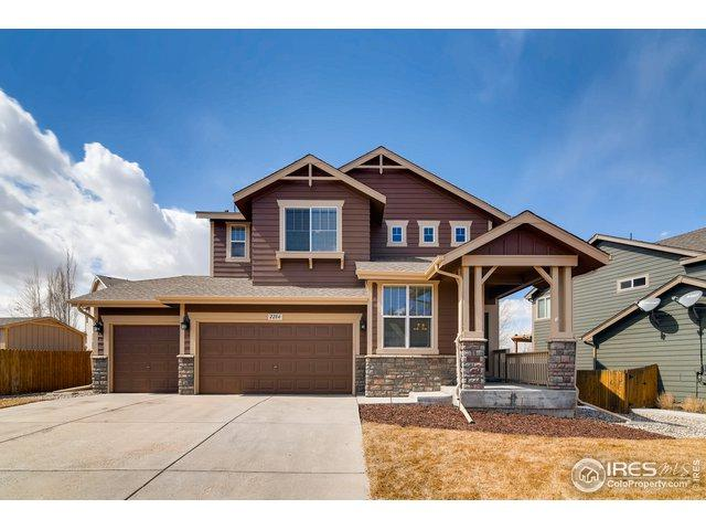 2284 Black Duck Ave, Johnstown, CO 80534 (MLS #875324) :: 8z Real Estate