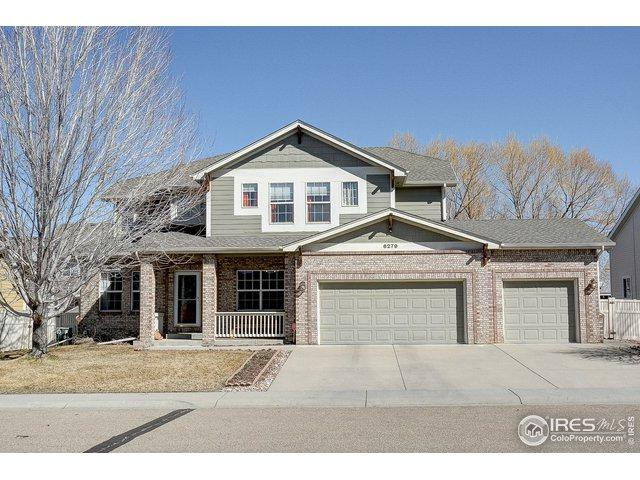 6279 Sage Ave, Firestone, CO 80504 (MLS #875332) :: Tracy's Team