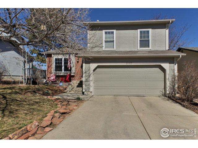 2143 Dogwood Cir, Louisville, CO 80027 (MLS #875346) :: Colorado Home Finder Realty