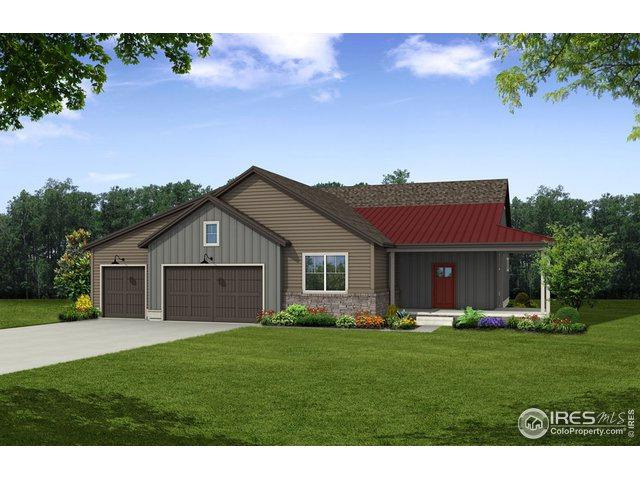6977 Foxton Ct, Timnath, CO 80547 (MLS #875350) :: Bliss Realty Group