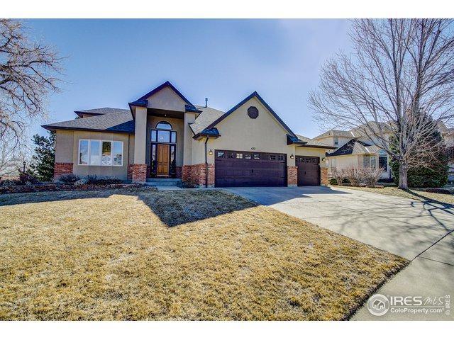 632 Breckenridge Dr, Broomfield, CO 80020 (MLS #875351) :: 8z Real Estate