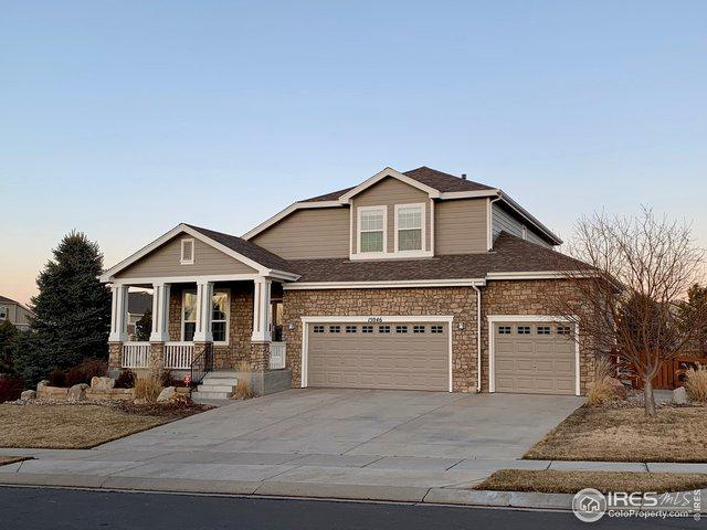 15046 Silver Feather Cir, Broomfield, CO 80023 (MLS #875355) :: Downtown Real Estate Partners