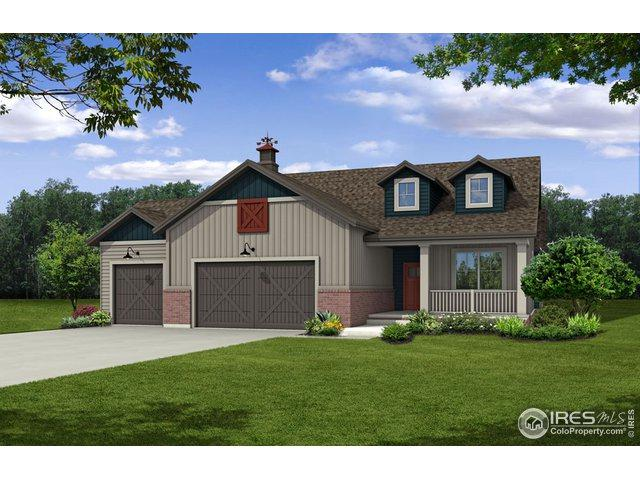 6965 Foxton Ct, Timnath, CO 80547 (MLS #875356) :: Bliss Realty Group