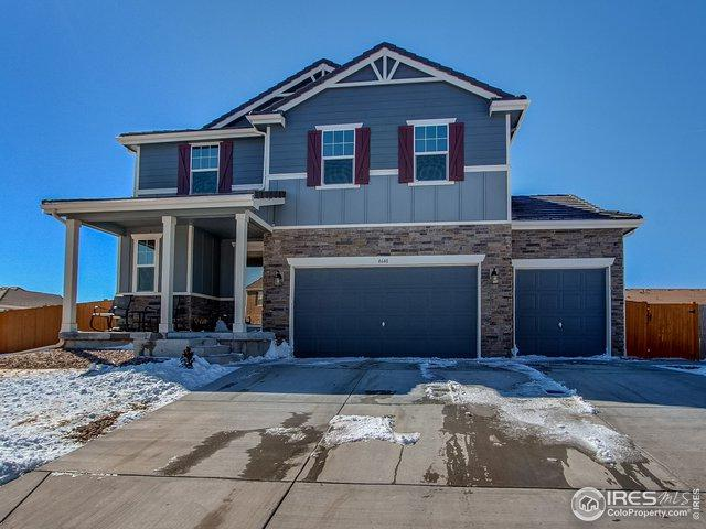 4648 Hopper Pl, Brighton, CO 80601 (MLS #875360) :: J2 Real Estate Group at Remax Alliance