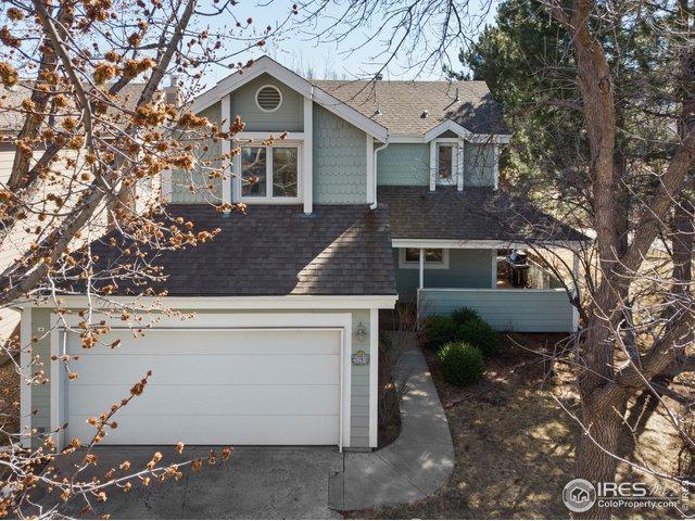 3210 15th St, Boulder, CO 80304 (#875362) :: James Crocker Team