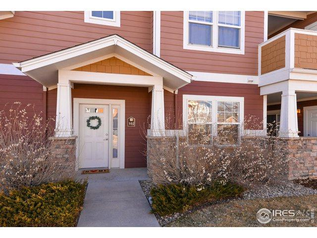 2202 Owens Ave #102, Fort Collins, CO 80528 (MLS #875366) :: The Lamperes Team