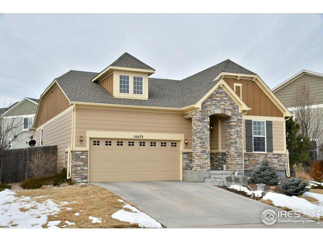 16673 Humboldt St, Thornton, CO 80602 (MLS #875382) :: 8z Real Estate