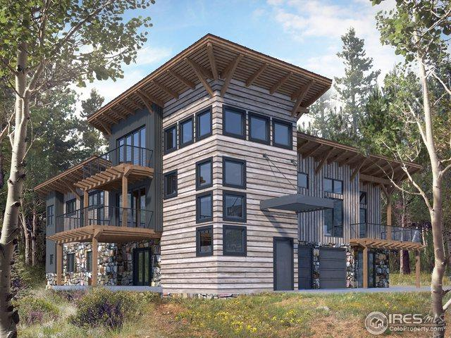 2 Ridge View Rd, Nederland, CO 80466 (MLS #875386) :: Bliss Realty Group