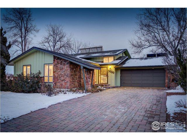 5496 Seneca Pl, Boulder, CO 80303 (MLS #875389) :: Kittle Real Estate