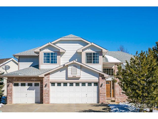 364 Morning Star Ln, Lafayette, CO 80026 (MLS #875425) :: J2 Real Estate Group at Remax Alliance