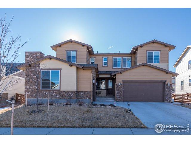 280 Luna Ln, Erie, CO 80516 (MLS #875435) :: Kittle Real Estate