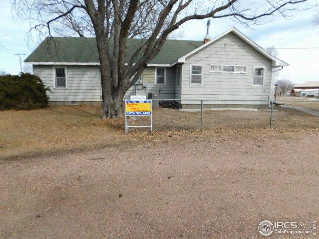 19680 Marigold Dr, Sterling, CO 80751 (MLS #875436) :: Kittle Real Estate