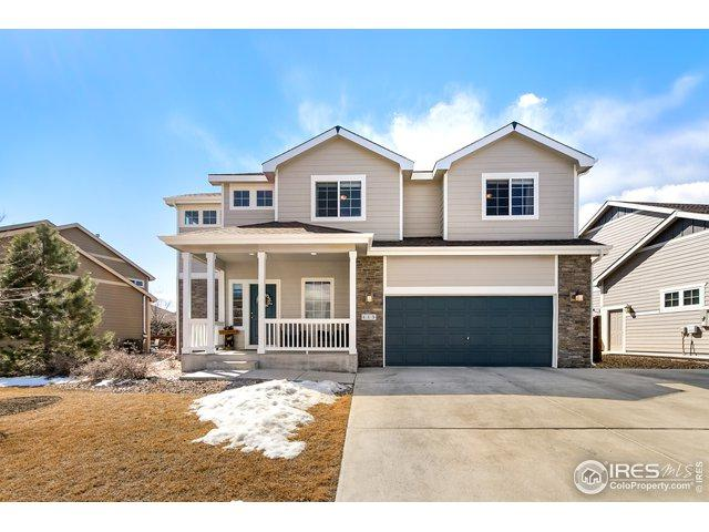 115 Kitty Hawk Dr, Windsor, CO 80550 (MLS #875437) :: Kittle Real Estate