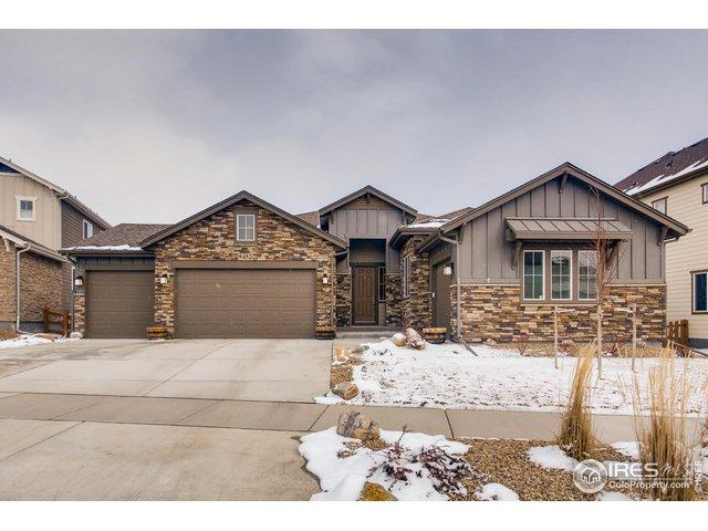 9452 Gore Loop, Arvada, CO 80007 (MLS #875438) :: Kittle Real Estate