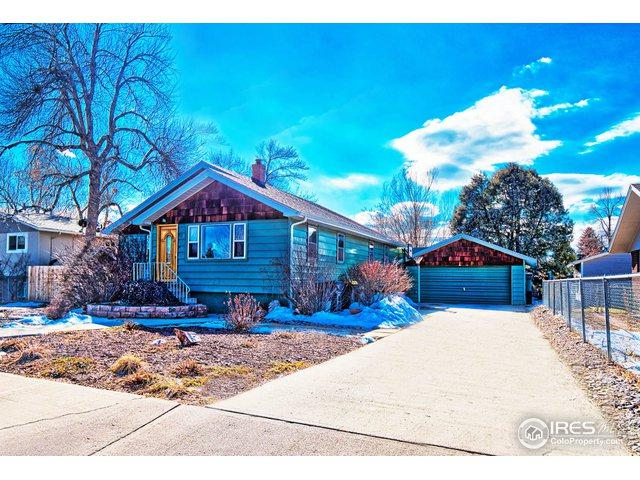 332 9th St, Windsor, CO 80550 (MLS #875446) :: Bliss Realty Group