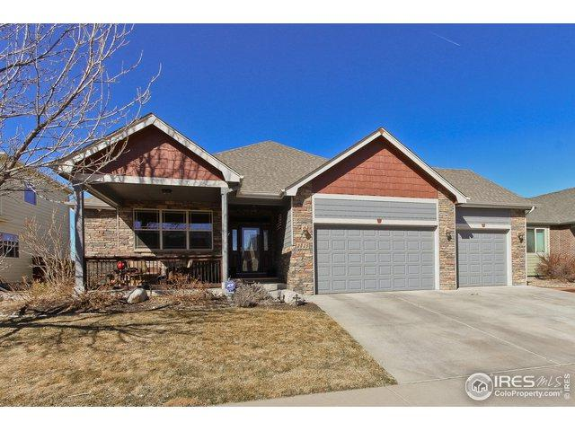 2025 Alabama St, Loveland, CO 80538 (MLS #875447) :: Tracy's Team
