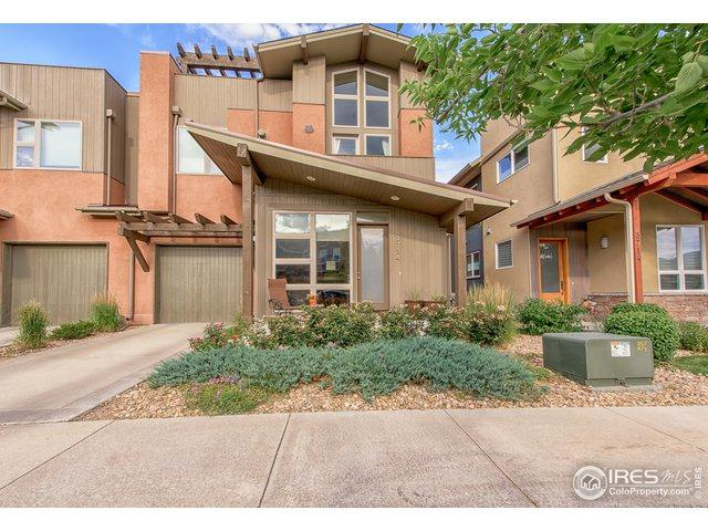 3734 Ridgeway St, Boulder, CO 80301 (MLS #875465) :: Sarah Tyler Homes