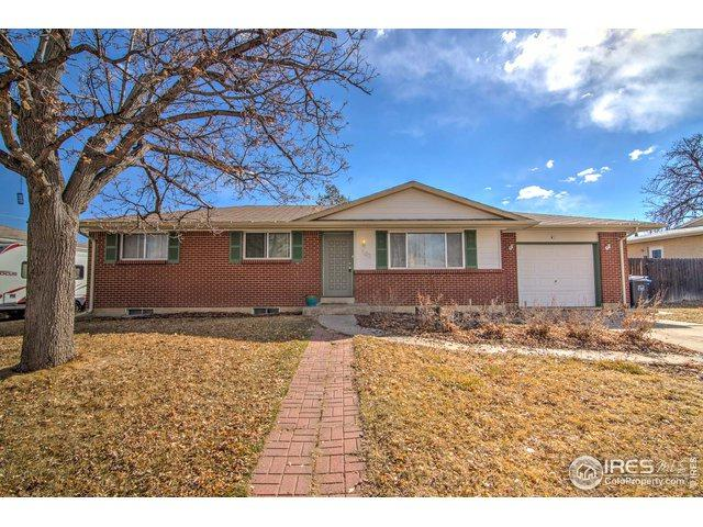 1102 Heather Dr, Loveland, CO 80537 (MLS #875467) :: Tracy's Team