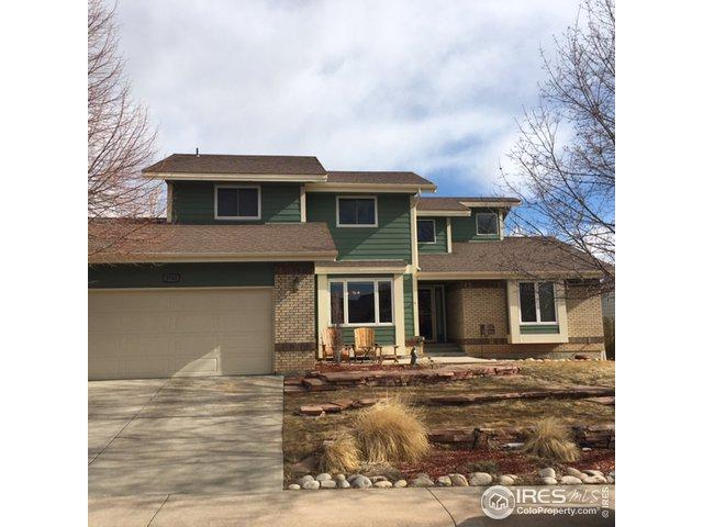 3788 Larkspur Dr, Loveland, CO 80538 (MLS #875468) :: Tracy's Team
