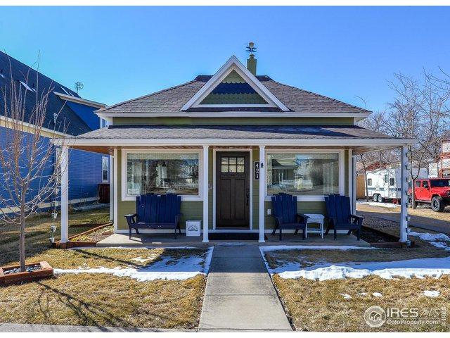 421 Walnut St, Windsor, CO 80550 (MLS #875469) :: Bliss Realty Group