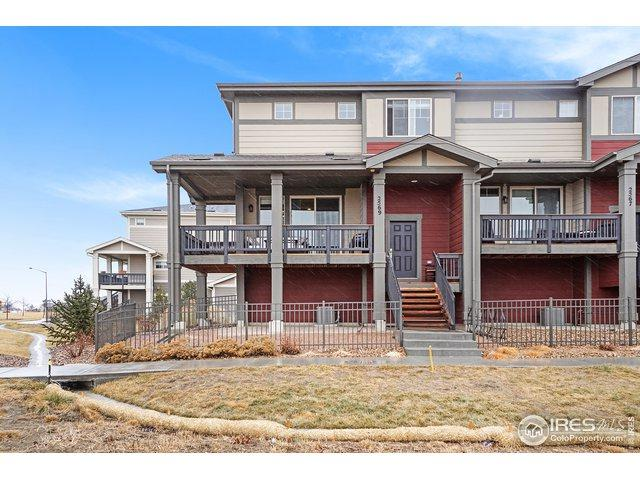 2569 Trio Falls Dr, Loveland, CO 80538 (MLS #875471) :: Tracy's Team
