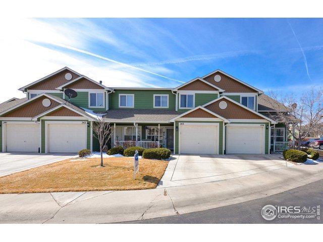 802 Waterglen Dr J43, Fort Collins, CO 80524 (MLS #875476) :: 8z Real Estate