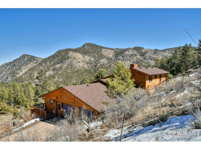 465 Okeepa Trl, Loveland, CO 80537 (MLS #875483) :: Tracy's Team