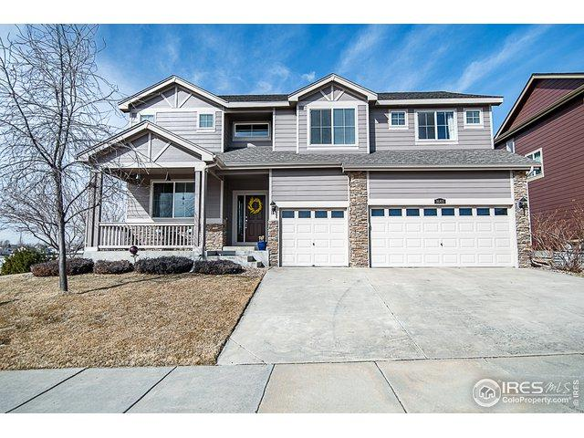 16811 Roberts St, Mead, CO 80542 (MLS #875495) :: Colorado Home Finder Realty
